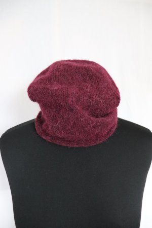 & other stories Knitted Hat multicolored