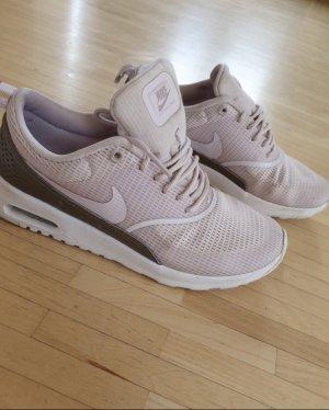 Neuwertige Nike Air Max Thea, rosa, Gr. 38