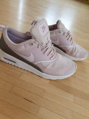 Neuwertige Nike Air Max Thea, rosa, Gr. 38 - letzter Preis