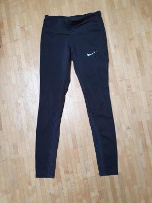 Neuwertige Nike Lauftights Epic Run, Gr. XS