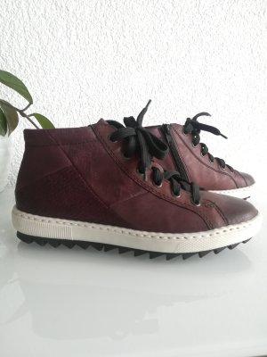 Neuwertige Rieker Sneaker