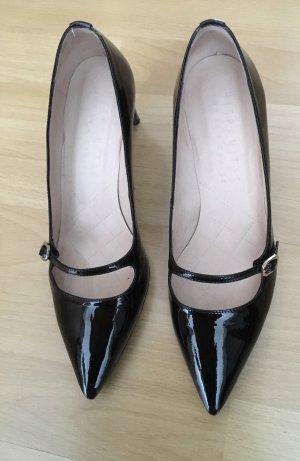Neuwertige Schuhe von HISPANITAS