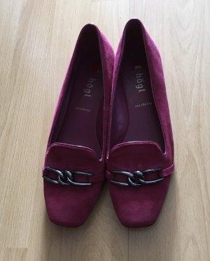 Neuwertige Schuhe von högl