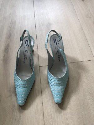 Neuwertige Schuhe von Peter Kaiser,Gr. 38,5