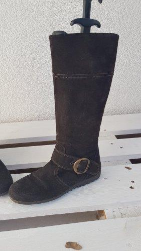 neuwertige Stiefel von Esprit Gr 37