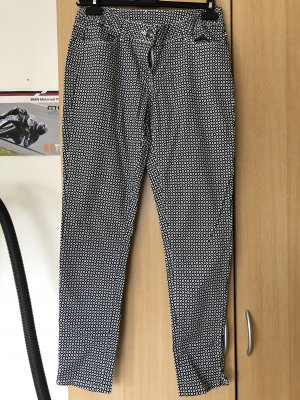 Flame Chinos multicolored