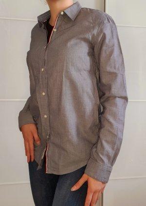 Tom Tailor Blouse en jean multicolore