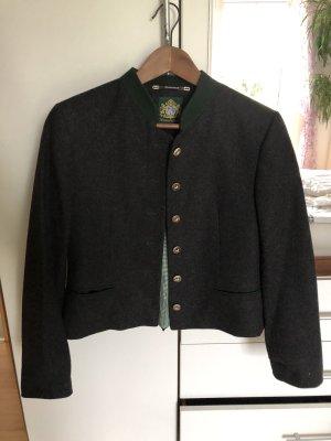 Hammerschmid Traditional Jacket multicolored wool