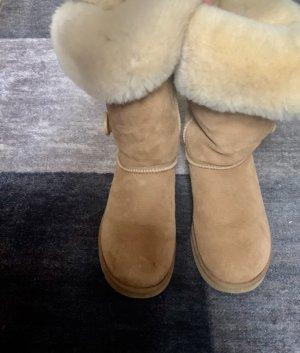 Neuwertige Ugg Boots