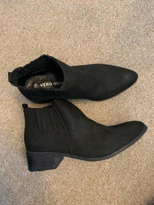 neuwertige Vero Moda Schuhe