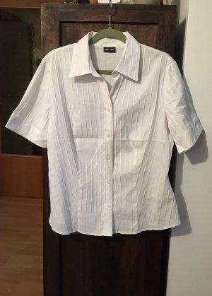 Neuwertige weiße Bluse von Gerry Weber