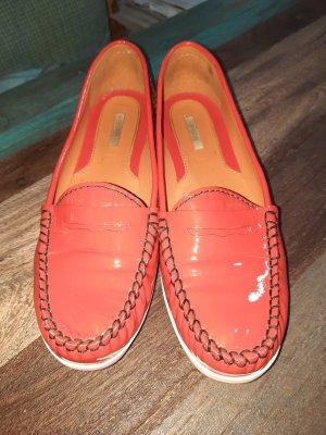 Neuwertige zeitlose Loafer von Geox