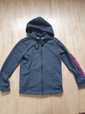 Adidas Hooded Sweater multicolored