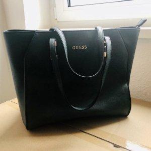 Guess Shopper black