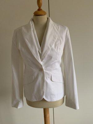 H&M Tailleur pantalone bianco