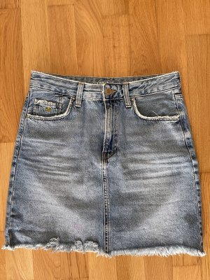 Colins Gonna di jeans azzurro