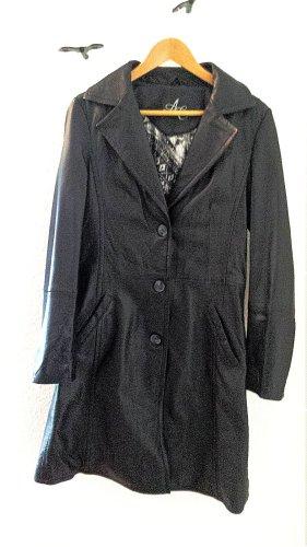 Arma Collection Leren jas zwart Leer