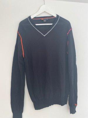 Neuwertiger M.-Wolle Pullover von Kjus