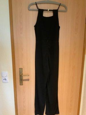 Ashley Brooke Trouser Suit black