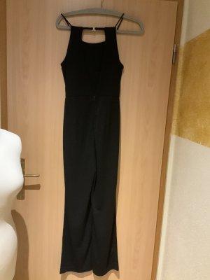 Ashley Brooke Tailleur-pantalon noir