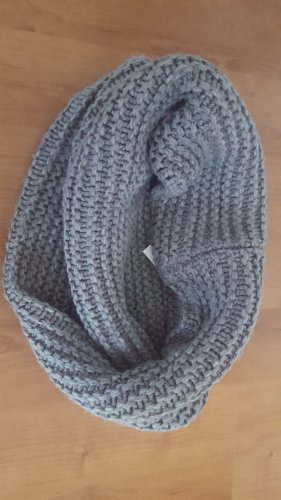 s.Oliver Tube Scarf grey