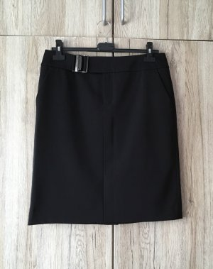 Strenesse Blue Cargo Skirt black