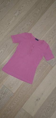 Darling T-shirt rose-magenta