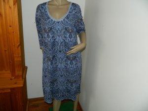 Neuwertiges Damen Kleid Größe 50 von Sheego (Nr471)