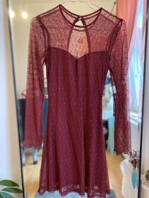 Neuwertiges Hollister Kleid