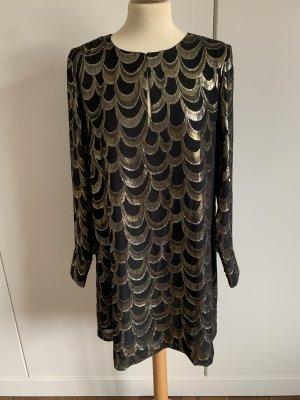 Neuwertiges Kleid von Hallhuber