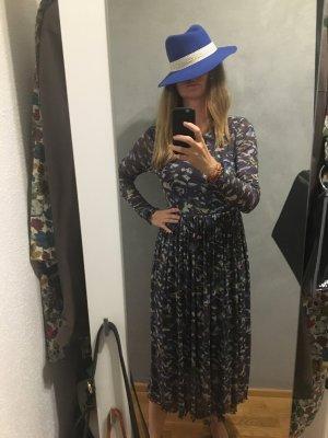 Nümph Midi Dress multicolored polyester