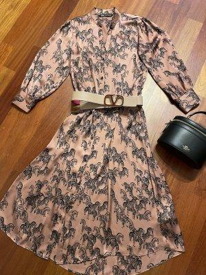 Neuwertiges Kleid von Zara