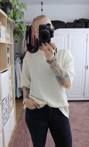 Neuwertiges Oversize Shirt von Zara Größe M