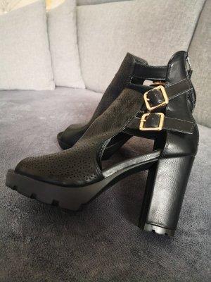 neuwertiges Schuhe