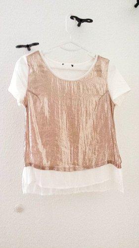 Neuwertiges T-Shirt, Gr. S