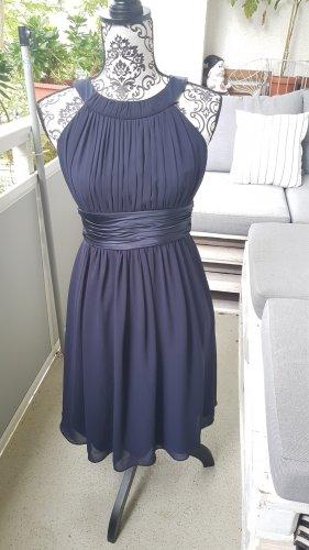 neuwwrtiges Kleid von Jake's mit passender Jacke Gr 34