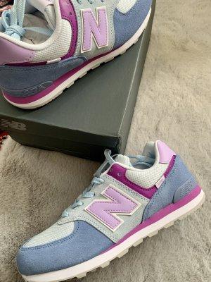 New Balance Heel Sneakers multicolored