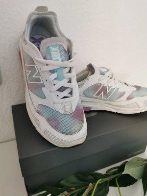 New Balance Slip-on Sneakers white