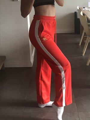 New Balance Sweat Pants red-white
