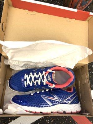 New Balance Schuhe Laufschuhe Sportschuhe Running Sneaker Gr 37,5