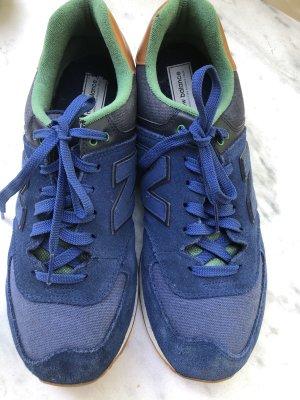 New Balance Schuhe Sneaker Sportschuhe