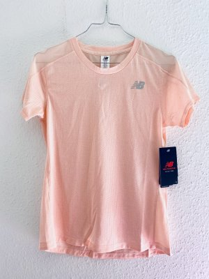 Asics Sports Shirt pink-light pink