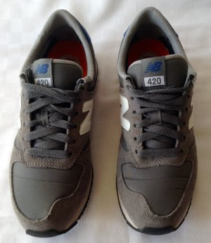 new balance Sneaker, Gr. 37
