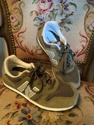 New Balance Sneaker ML olive