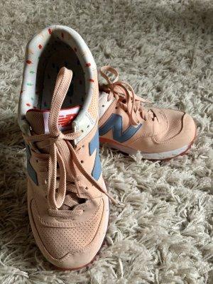 New Balance Sneaker Rosa