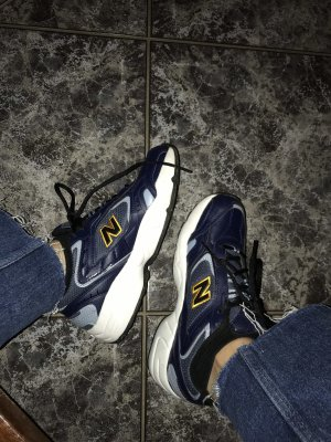 New Balance WX452 - Sneaker low Damen
