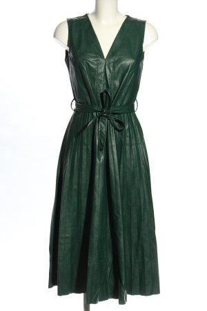 new collection Etuikleid grün Casual-Look