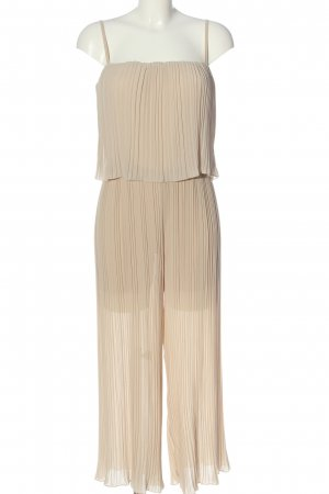 new collection Jumpsuit creme Casual-Look