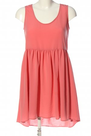 new collection Minikleid pink Casual-Look