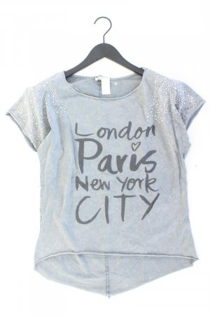 New Collection Shirt grau Größe M